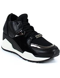 Liu Jo Shoes S67197 P0307 Sneakers Mujer