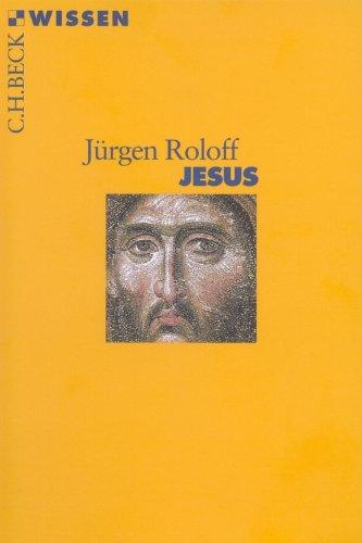 Jesus (Beck'sche Reihe 2142)