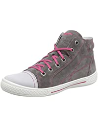 Superfit TENSY 600103 Mädchen Sneaker