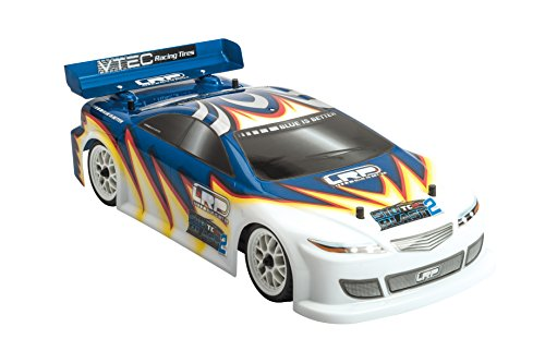 Elettronica 120106 PRL - 2 S10 Blast TC RTR brushless 2.4 GHz - 10 1 / Elettrico 4WD Touring