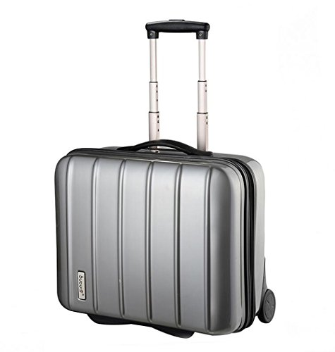 PINCHU Cabin Wheeled Computer Bag Trolley Laptop Bag Business Para Mujeres Hombres Maletín Carry On Roller Cases