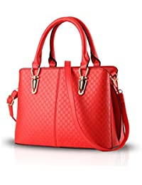 Ladies Red Handbags | Luggage And Suitcases