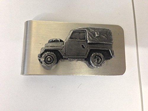 land-rover-series-2-lumiere-poids-embleme-3d-effet-etain-sur-un-superbe-argent-clip-ref113