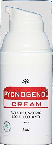 Pycnogenol Creme