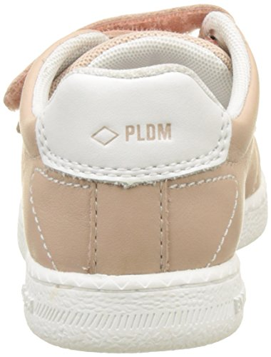 PLDM by Palladium Master Nca, Baskets Basses Mixte Enfant Rose (Pale Pink)