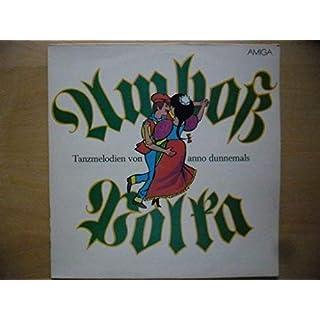 Amboß-Polka - Tanzmelodien von anno dunnemals [Vinyl LP]