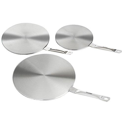 vonshef-induction-hob-cooking-converter-disc-heat-diffuser-simmer-ring-hob-trivet-stainless-steel-se
