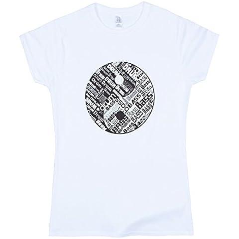 Strand Clothing -  T-shirt - Maniche corte  - Donna