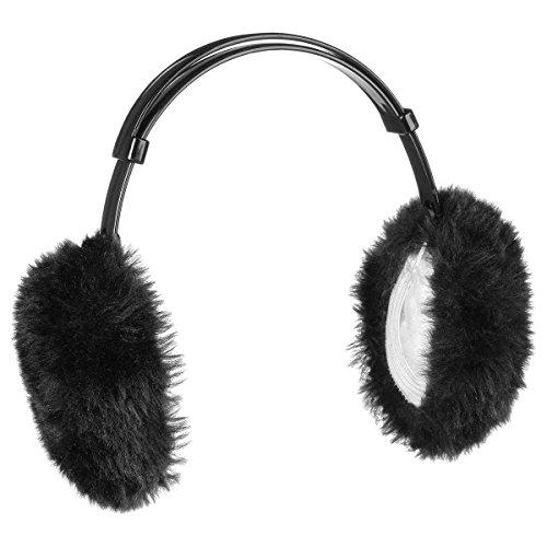 Ohrenschützer (One Size - schwarz)