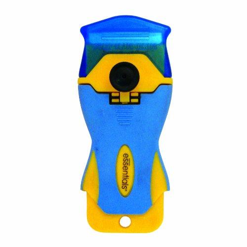 GreatNeck 21036 Essentials Safety Scraper with Ergonomic Soft Grip by Great Neck