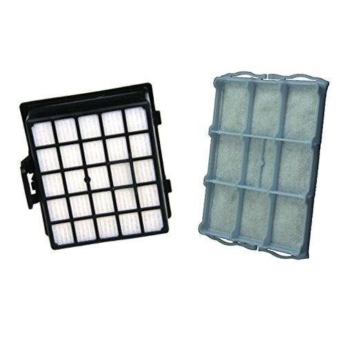 Microsafe Filtres pour aspirateurs