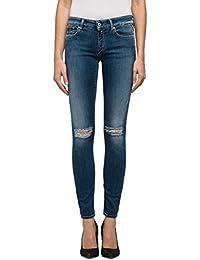 Suchergebnis auf Amazon.de für  zerrissene jeans  Bekleidung 8a9e2bcc9295