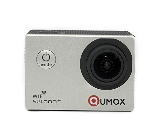 QUMOX multifunzione SJ4000+ Più WiFi 2K HD