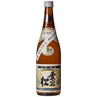 Nizawa Atago No Matsu Honjozo Sake, 72 cl