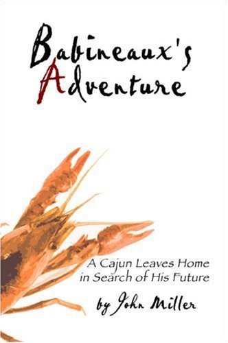 Babineaux's Adventure Cover Image