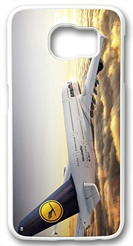 airbus-a380-flight-clouds-case-for-samsung-galaxy-s6-pc-material-whitecompatible-with-verizonattspri