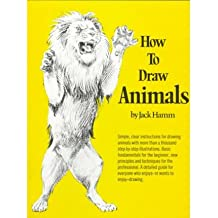 [(How to Draw Animals)] [Author: Jack Hamm] published on (January, 1983)