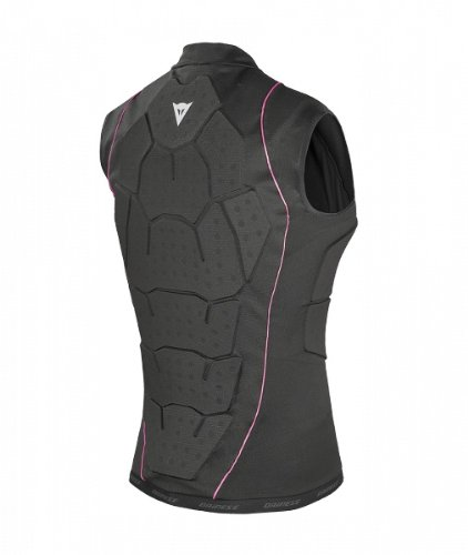 Dainese Damen Safety Waistcoat Soft Flex