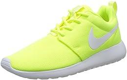 scarpe nike fluorescenti