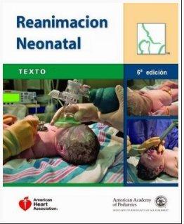 NRP Textbook/Reanimacion Neonatal Texto