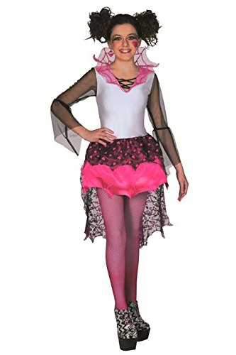 Monster High – F056 – Costume – Draculaura Halloween