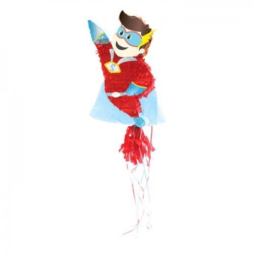 Piñata Superheld (Superhelden Pinatas)