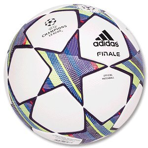 Adidas Matchball Champions League Finale 11