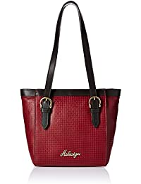 Hidesign Women Shoulder Bag (Red)(DUBAI 02 SB-MARRAKECH MELBOURNE RANCH)