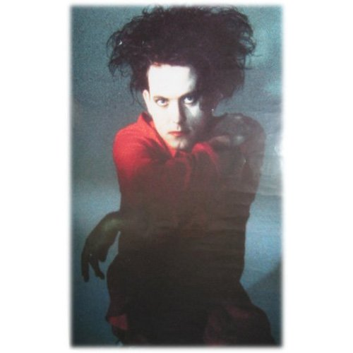 Robert Smith-The Cure-61x 91,5cm Poster/Poster