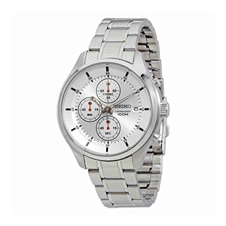 Seiko SKS543P1  Chronograph Watch For Unisex