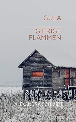 Buchseite und Rezensionen zu 'Gula: Gierige Flammen (Die Betonys)' von Alexandra Schmidt
