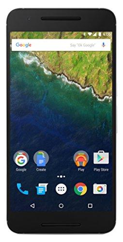 Preisvergleich Produktbild Huawei Nexus 6P Smartphone entsperrt 4 g