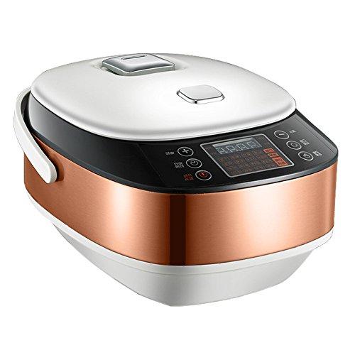 MLL Smart Rendez-Riz cuiseur Maison Multifonctions Mini 3L cuiseur à Riz,café,3L