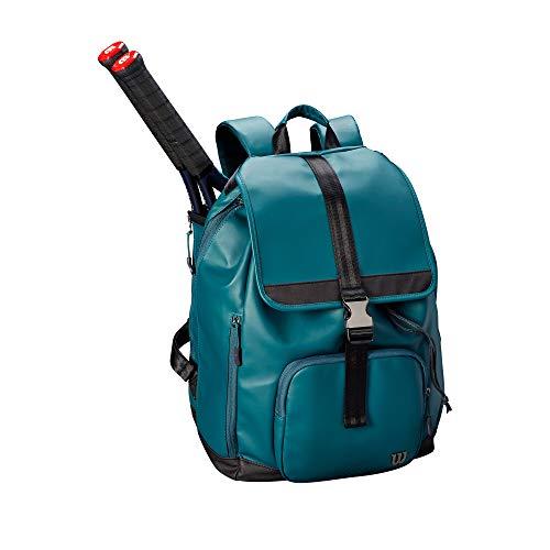 WILSON Women's Fold Over Backpack, Green