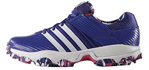 Adidas Adistar 4Mesdames Chaussures de Hockey Violet - Violet
