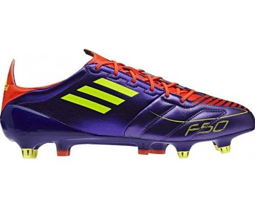 Adidas F50 adizero TRX SG Purple G40346 LILA