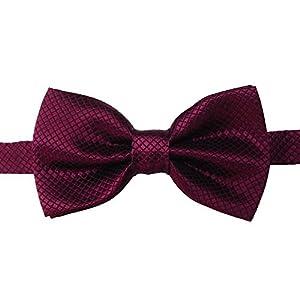 Malloom® Vêtements Mode de Chiot Chat Mignon Chaton Jouets Animal Cravate Enfant Noeud Papillon (K)