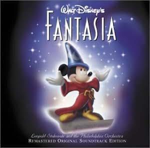 Fantasia / O.S.T. (Rmst)