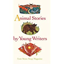 Animal Stories by Young Writers