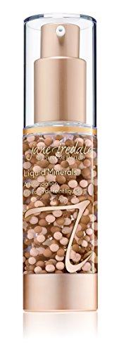 Liquid Laser (Jane Iredale Kosmetik Liquid Minerals eine Foundation 30ml)