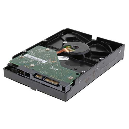 7200 Rpm Sata Laptop (KESOTO SATA Festplatte Festplattenlaufwerk für Laptop Notebook Computer, 7200 RPM (U/min), SATA 3Gb / s - 160G)