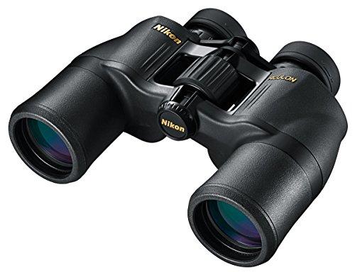 Nikon BAA811SA - Prismático 8 x 42 mm
