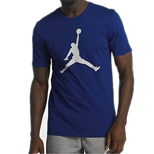Nike Air Jordan Jumpman Logo Tee, Herren T-Shirt