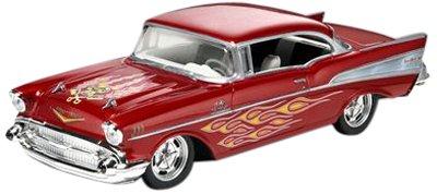 Revell '57 Chevy Bel Air 1:24 SnapTite Kit