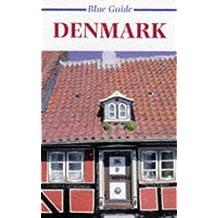 Denmark (Blue Guides)