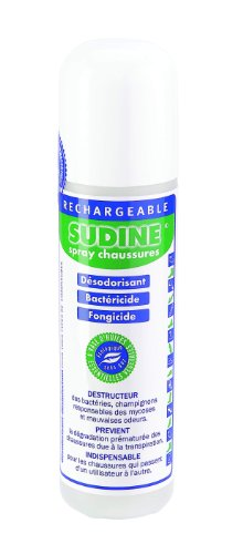 sudine-spray-chaussure-pulverisateur-125ml-rechargeable