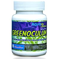 Aquasphere Greenoculum 25 g | Beneficial Bacteria for Planted Aquarium | Happy Fins