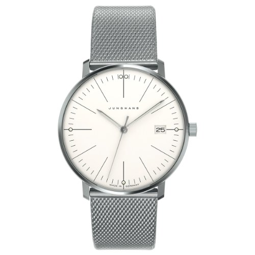 Ladies Junghans Max Bill Damen Watch 047/4250.44