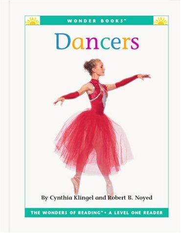 Dancers (Wonder Books, Level 1 Careers) por Cynthia Fitterer Klingel