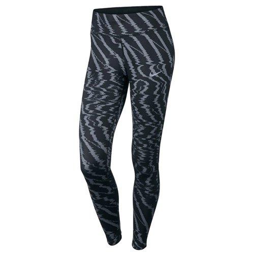 Nike Ladies Wk Power Essential Pr Running Collant Nero